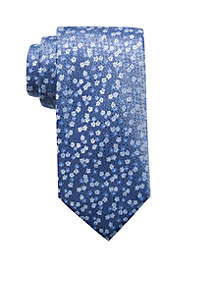 Alexander Floral Tie