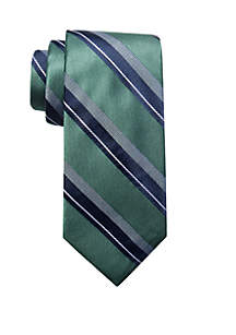 Babek Stripe Necktie