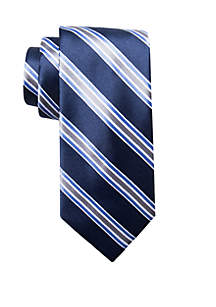 Broc Stripe Necktie
