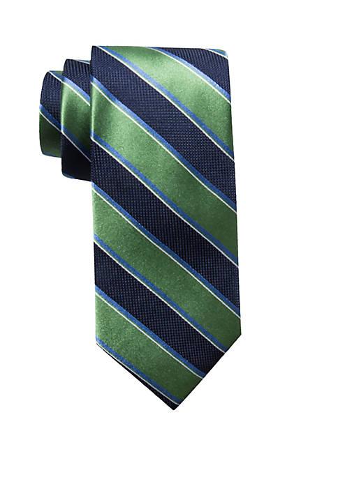 Halcyon Stripe Neck Tie