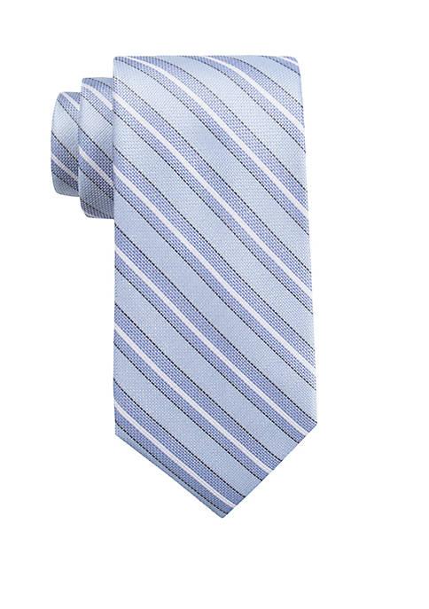 Cyrus Stripe Tie