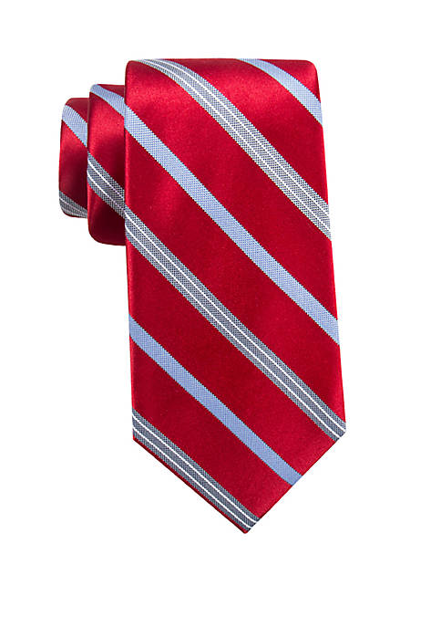 Saddlebred® Clifford Stripe Tie