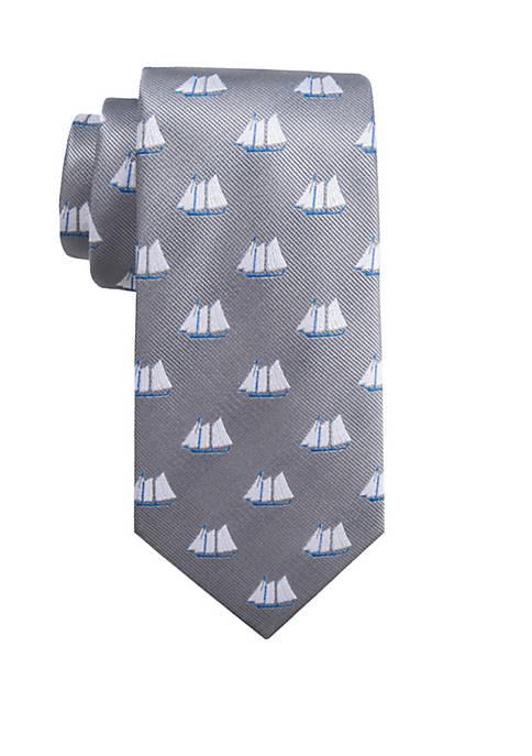 Saddlebred® Marquis Boat Tie