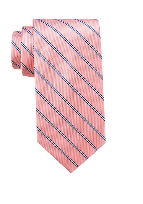 Maddox Stripe Neck Tie