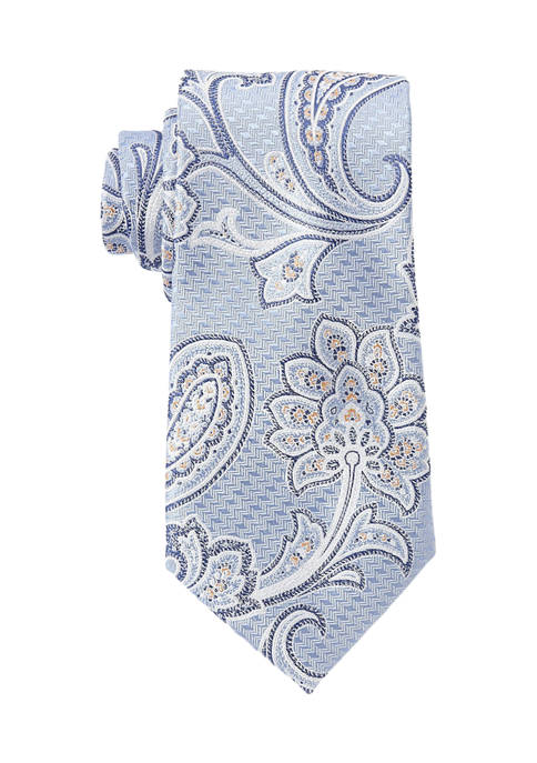 Ophion Paisley Neck Tie