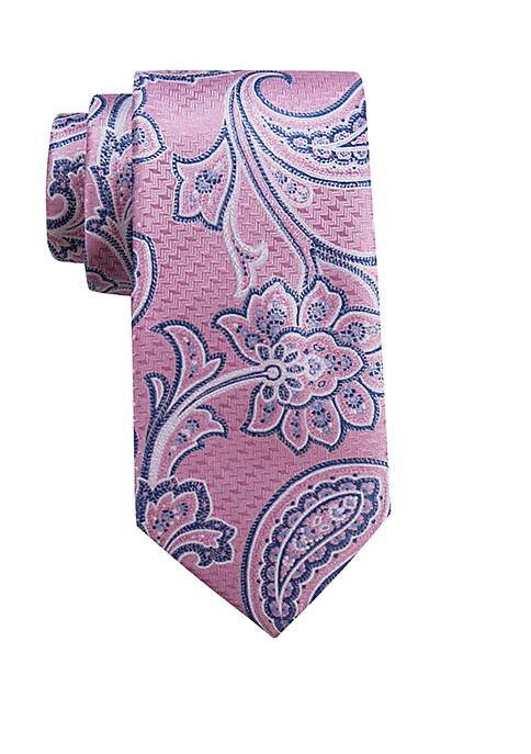 Ophion Paisley Neck Tie