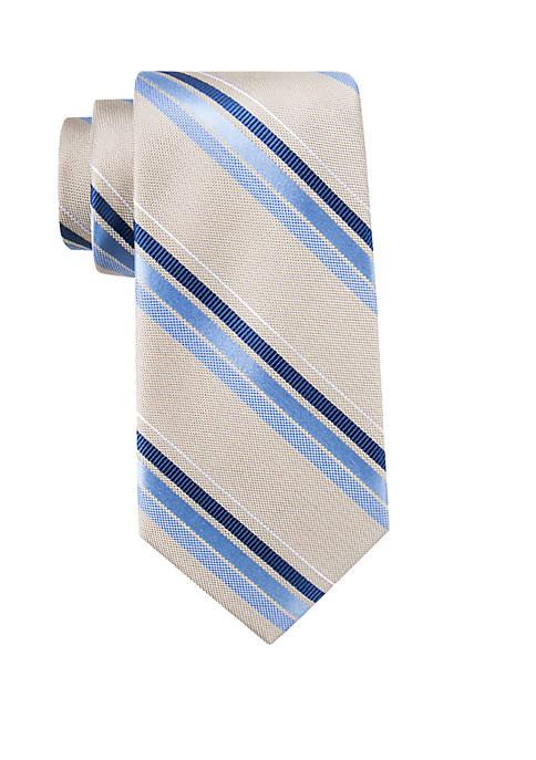 Owen Stripe Neck Tie