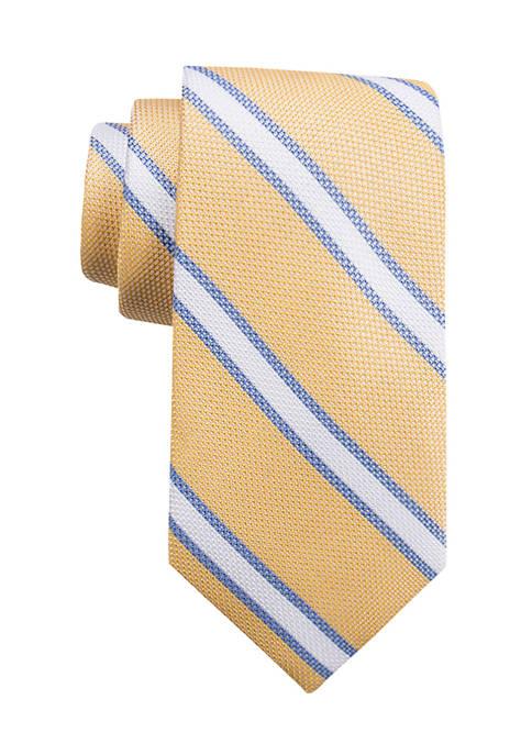 Crown & Ivy™ Striped Tie