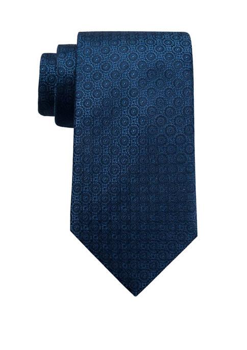 Saddlebred® Mens Carlsbad Solid Necktie