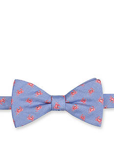 Saddlebred® Pre-Tied Diving Crab Bow-Tie