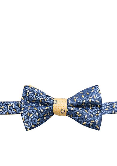 Saddlebred® Auburn Vine Solid Tie