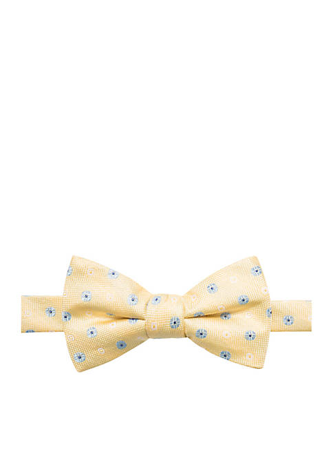 Saddlebred® Essential Venice Neat Bow Tie