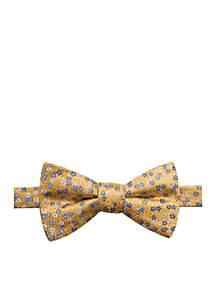 Alexander Floral Bow Tie