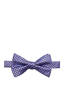 Blaise Connected Neat Bow Tie