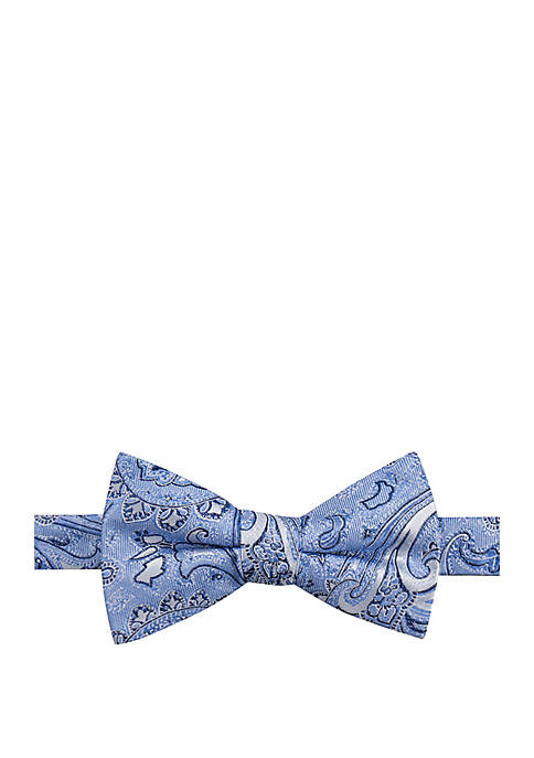 Ardmore Paisley Bow Tie
