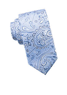 Extra Long Ardmore Paisley