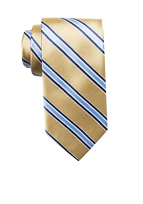 Saddlebred® Andre Stripe Tie
