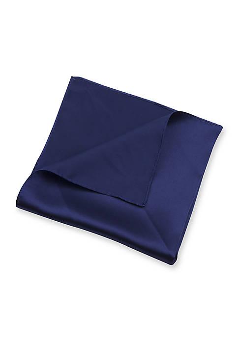 Saddlebred® Solid Pocket Square