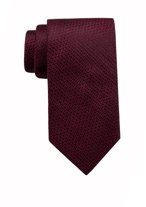 Big & Tall Brees Solid XL Tie