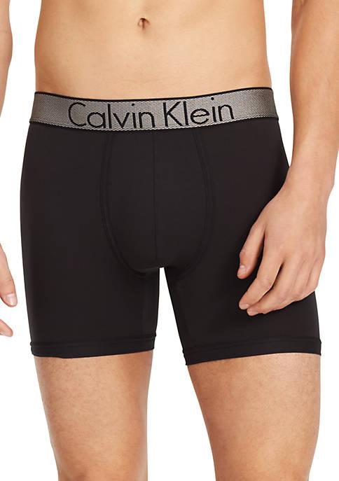 Calvin Klein Customized Stretch Boxer Briefs