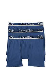 Calvin Klein Comfort Boxer Brief 3-Pack