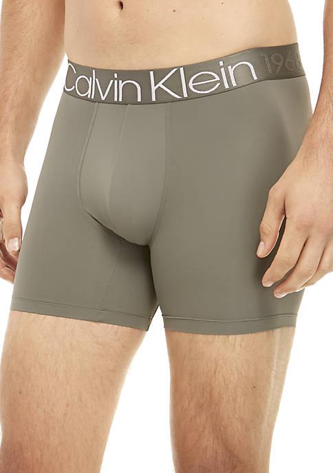 Calvin Klein Evolution Boxer Briefs