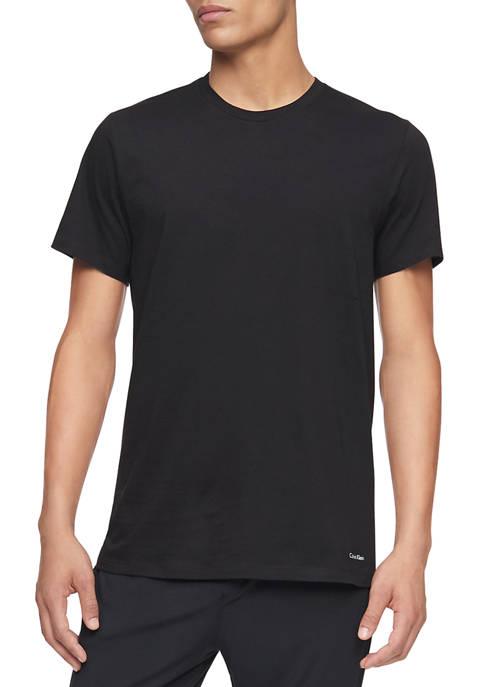 Calvin Klein Cotton Classics New Short Sleeve T-Shirt