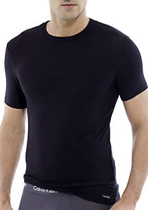 Micro Modal Crew Neck T-Shirt