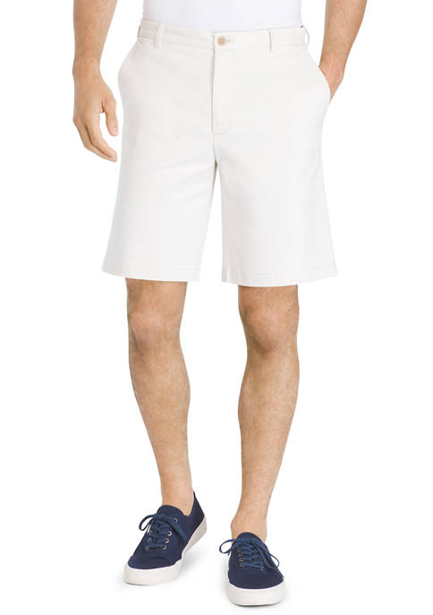 Big & Tall Saltwater Stretch Chino Shorts