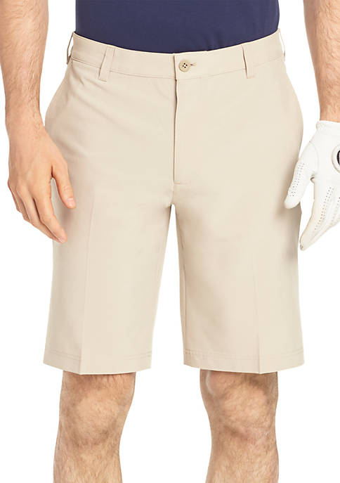 IZOD Gold Swing Flex Shorts