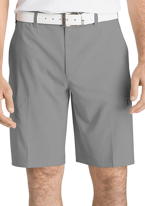 IZOD Golf Swing Flex Cargo Shorts