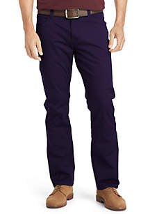 Weekender 5 Pocket Stretch Twill Pants