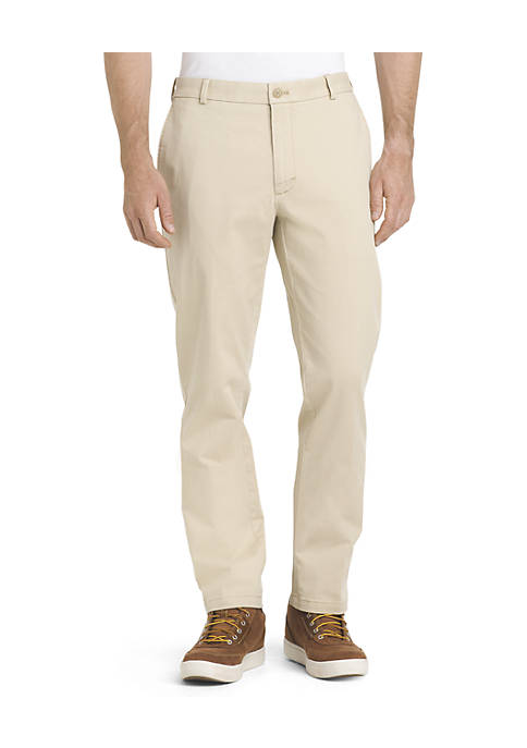 Saltwater Slim Fit Stretch Chino Pants