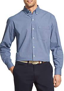 Big & Tall Premium Essentials Stretch Button Down Shirt