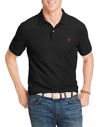 a016296ac IZOD Big & Tall Advantage Core Short Sleeve Polo Shirt | belk