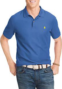 7b0d2369f ... IZOD Big & Tall Advantage Core Short Sleeve Polo Shirt