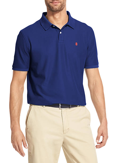 IZOD Advantage Performance Slim Polo Shirt