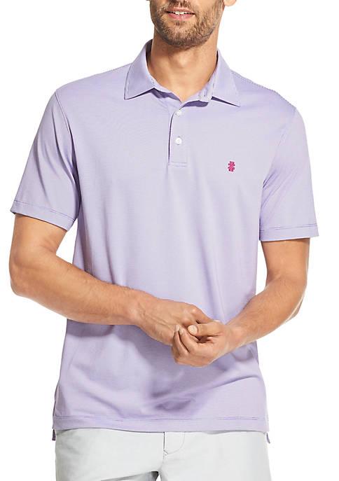 IZOD Breeze Slim Polo Shirt
