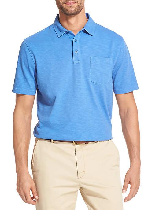 IZOD Dockside Slim Polo Shirt