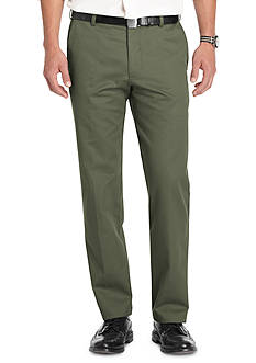 IZOD Chino Straight Fit Pants