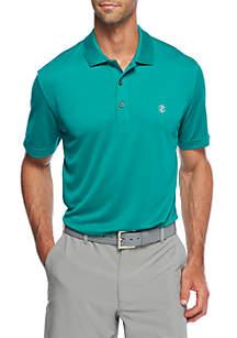 Short Sleeve Champion Grid Polo