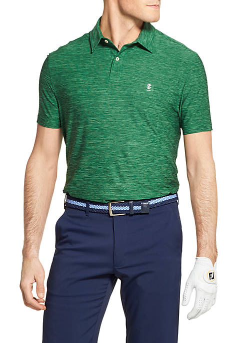 IZOD Golf Title Holder Polo Shirt