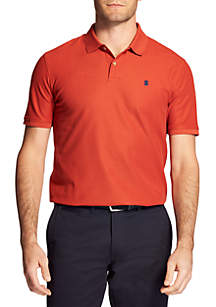 Short Sleeve Advantage Performance Polo