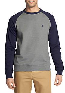 Advantage Performance Stretch Colorblock Fleece