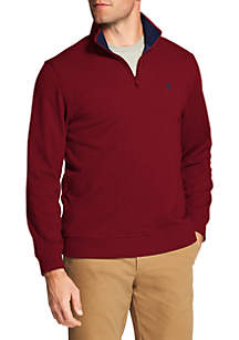 1/4 ZIp Stretch Fleece
