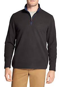 Spectator Fleece Quarter Zip jacket