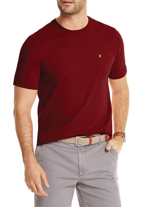 IZOD Saltwater Crewneck T-Shirt