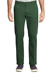 Big & Tall Saltwater Stretch Straight Fit Chino Pant