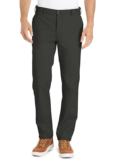 IZOD Saltwater Stretch Chino Pants