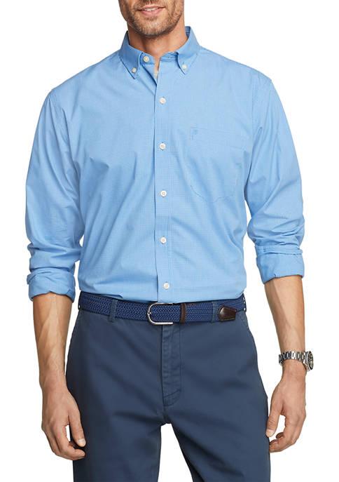 IZOD Advantage Performance Button-Up Shirt